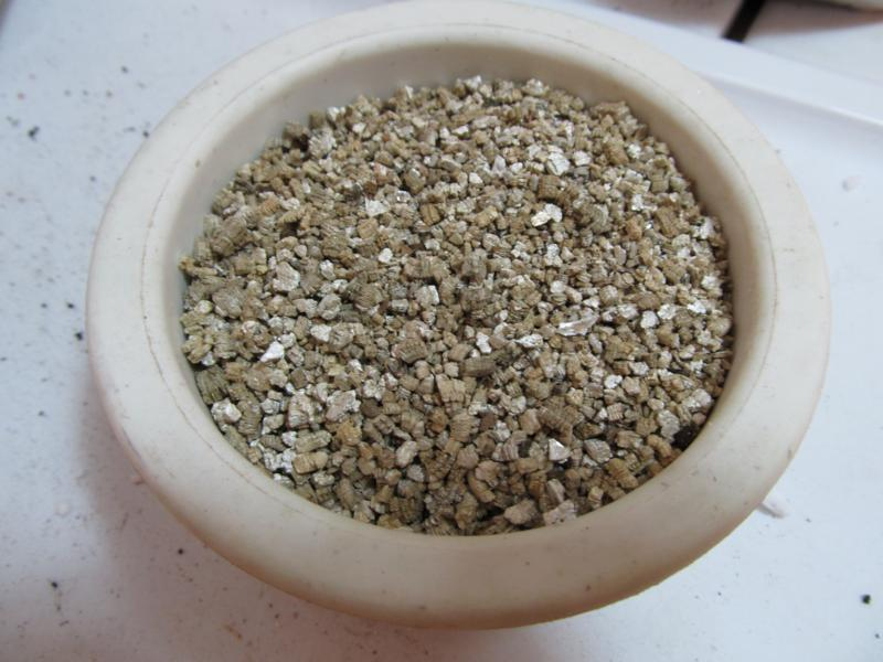 Vermiculite For Plants Vermiculite